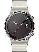 Huawei Watch GT 2 Porsche Design - полный обзор