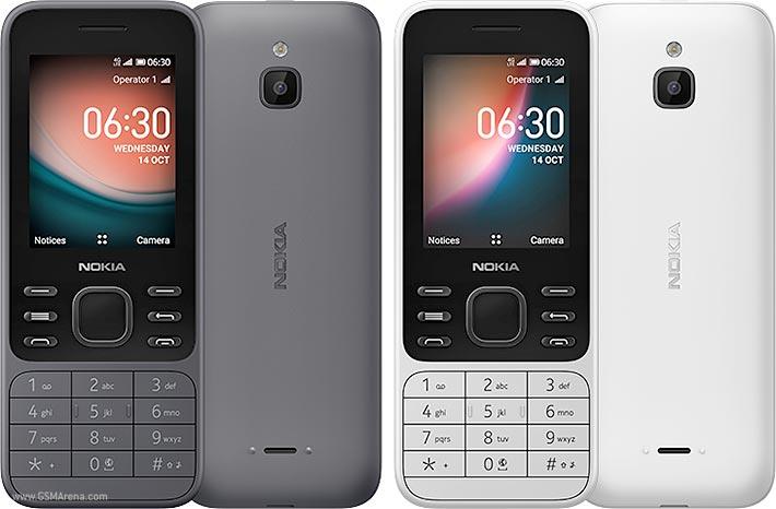 Nokia 6300 4G