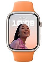 Apple представила  Watch Series 7 Aluminum