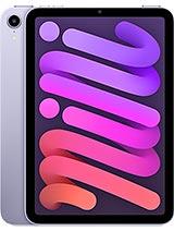 iPad mini (2021) - новинка от Apple