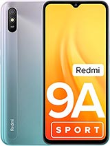 Xiaomi Redmi 9A Sport - полный обзор