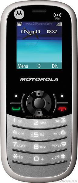 Motorola WX181